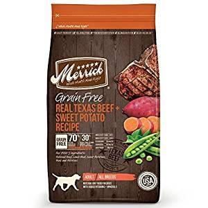 Best Organic Dog Foods